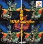 Akumajou Dracula MIDI Collection