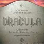 Castlevania Circle of the Moon & Concerto of Midnight Sun OST