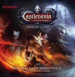 Castlevania -Lords of Shadow- MIRROR OF FATE Original Game Soundtrack
